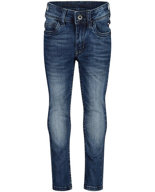 Jeans bleu Common Heroes - stretch - Common Heroes