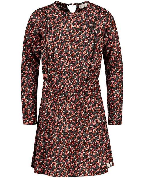 Robe avec imprimé fleuri Looxs - intégral - Looxs