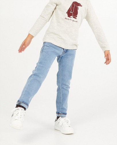Jeans bleu clair Vic le Viking