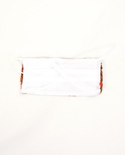 Gadgets - Masque buccal avec imprimé Karen Damen