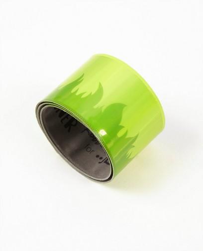 Bracelet enrouleur réfléchissant Flashion Designers