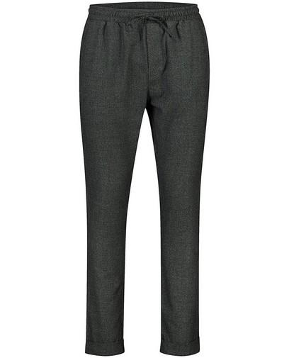 Pantalon de jogging gris foncé