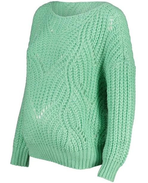Pull en tricot JoliRonde - tricoté - Joli Ronde