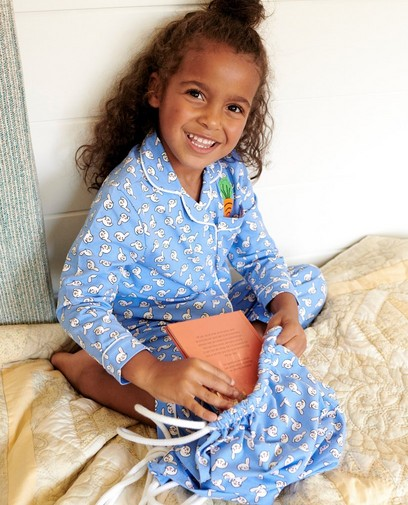 Rikki set: pyjama + boek + accessoires (NL)