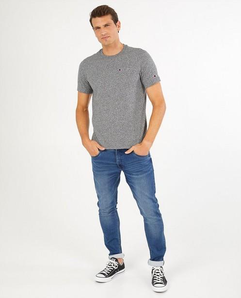 T-shirt gris Champion - comfort fit - Champion