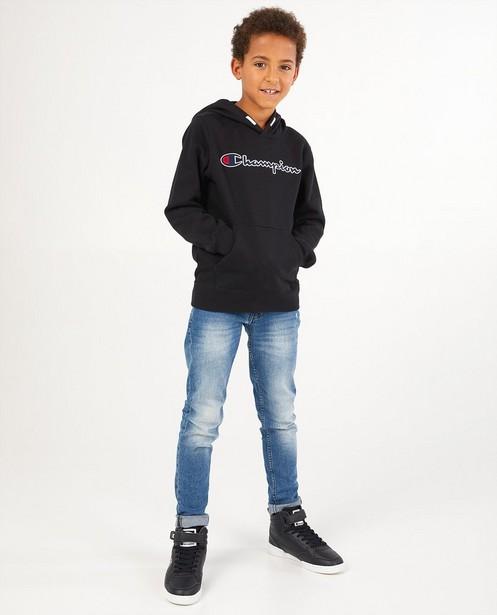Zwarte hoodie Champion - champion - Champion