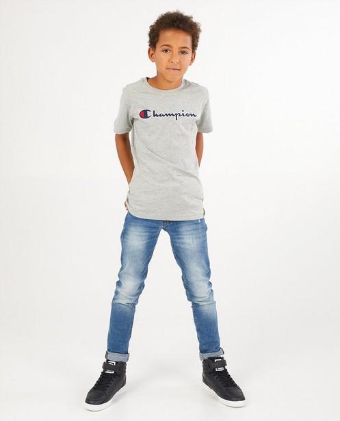 Grijs T-shirt Champion - champion - Champion