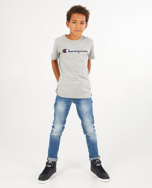 T-shirt gris Champion - champion - Champion