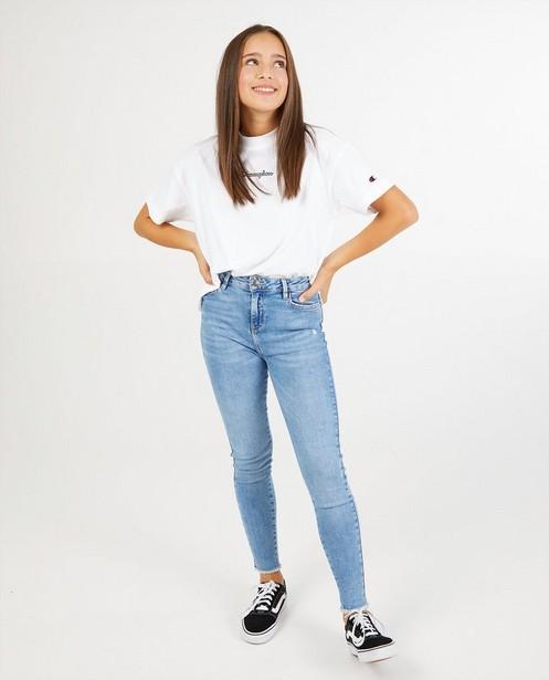 T-shirt blanc Champion - champion - Champion