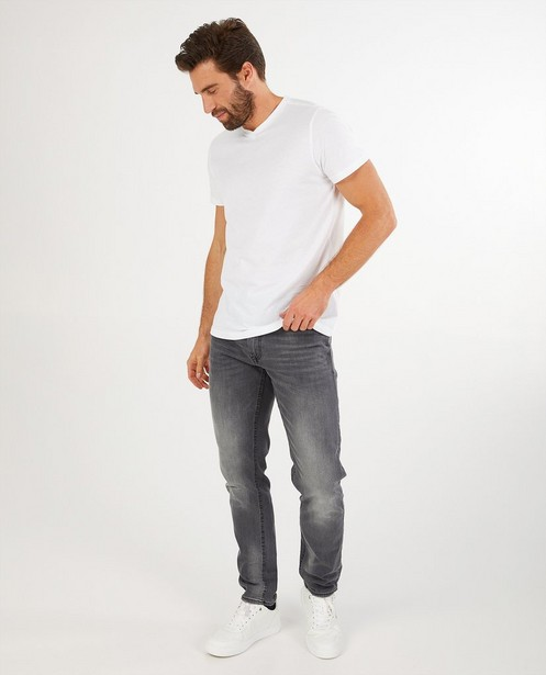 Grijze jeans Twister Blend - van denim - Blend