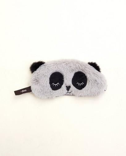 Masque de nuit panda