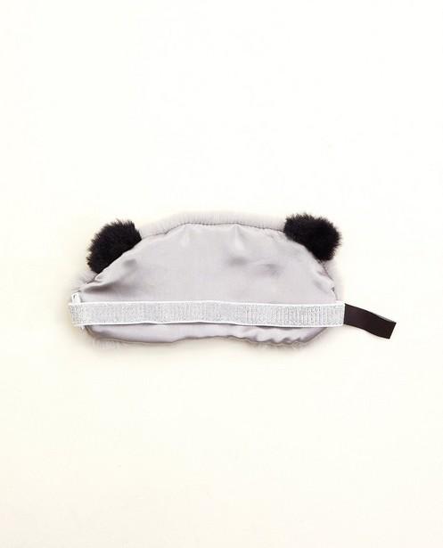 Gadgets - Slaapmasker panda