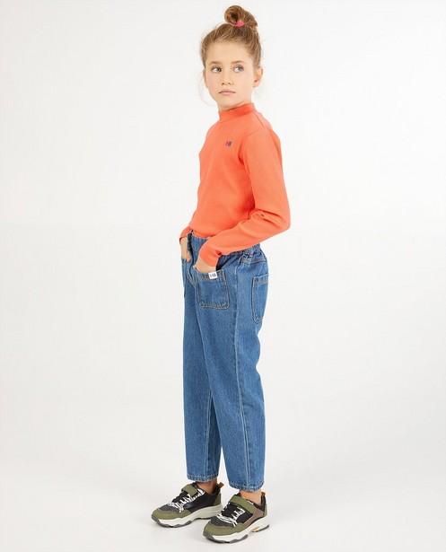 Jeans bleu Hampton Bays, 2-7 ans - slouchy - Hampton Bays