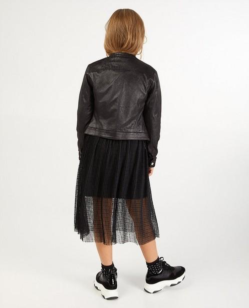 Blazers - Zwart jasje