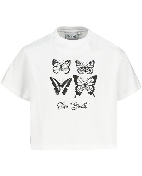 T-shirts - Wit T-shirt