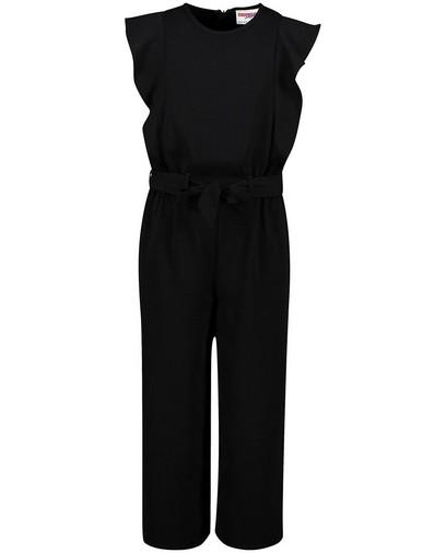 Zwarte jumpsuit Steffi Mercie
