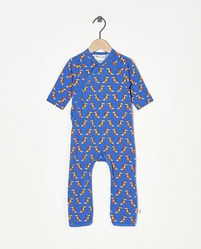 Pyjama bleu Froy & Dind