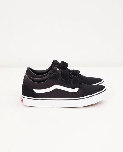 Zwarte sneakers, maat 33-38