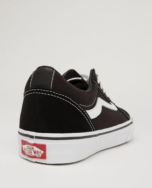 Chaussures - Zwarte sneakers Vans, maat 33-39
