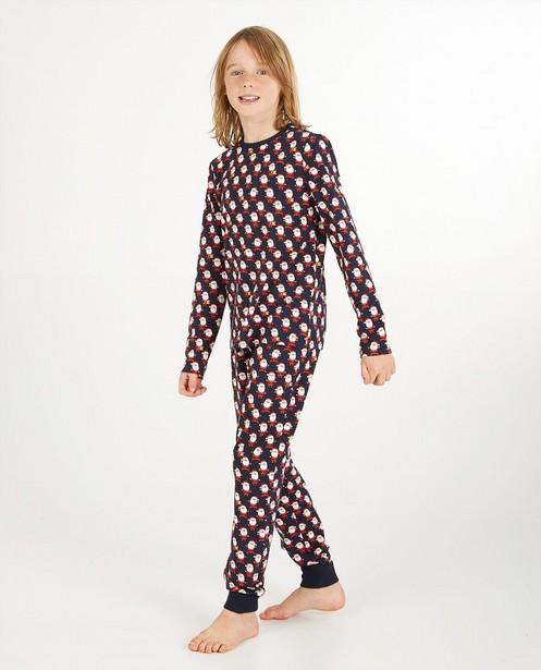 Pyjama à imprimé 2 pièces, 7-14 ans - #familystoriesjbc - Familystories