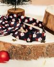 Cravates - Nœud de Noël à imprimé, 3-7 ans