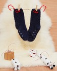 Chaussettes antidérapantes, pointures16-24 - #familystoriesjbc - Familystories