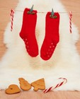 Chaussettes antidérapantes, pointures23-30 - #familystoriesjbc - Familystories
