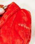 Babyspulletjes - Kamerjas van fleece, 2-7 jaar