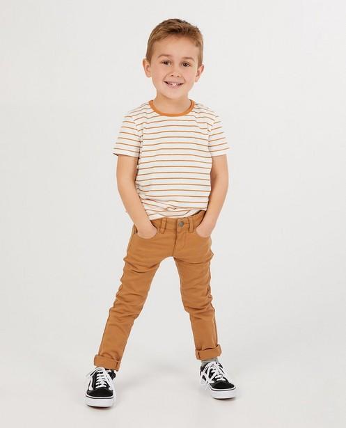 Skinny Joey BESTies, 2-7 jaar - stretch - Besties