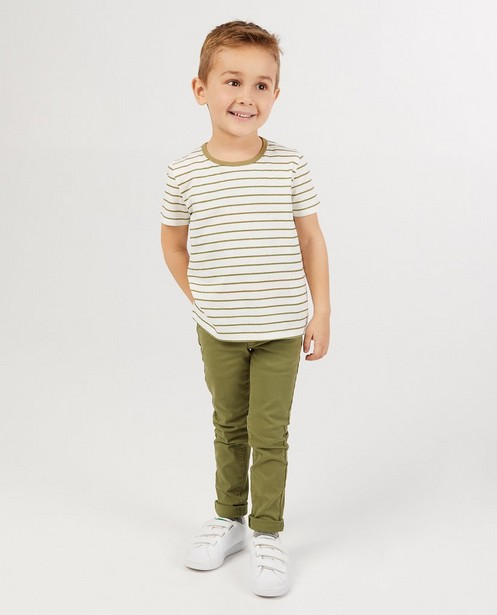 Pantalon skinny joey BESTies, 2-7 ans - stretch - Besties