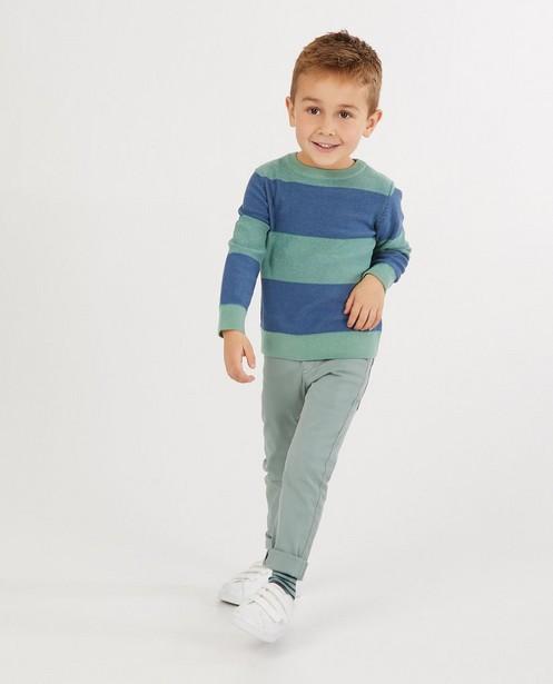 Pantalon skinny joey BESTies, 2-7 ans - stretch - Besties