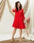 Robes - Robe rouge Sora