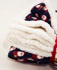 Gadgets - Fleece-deken met kerstprint