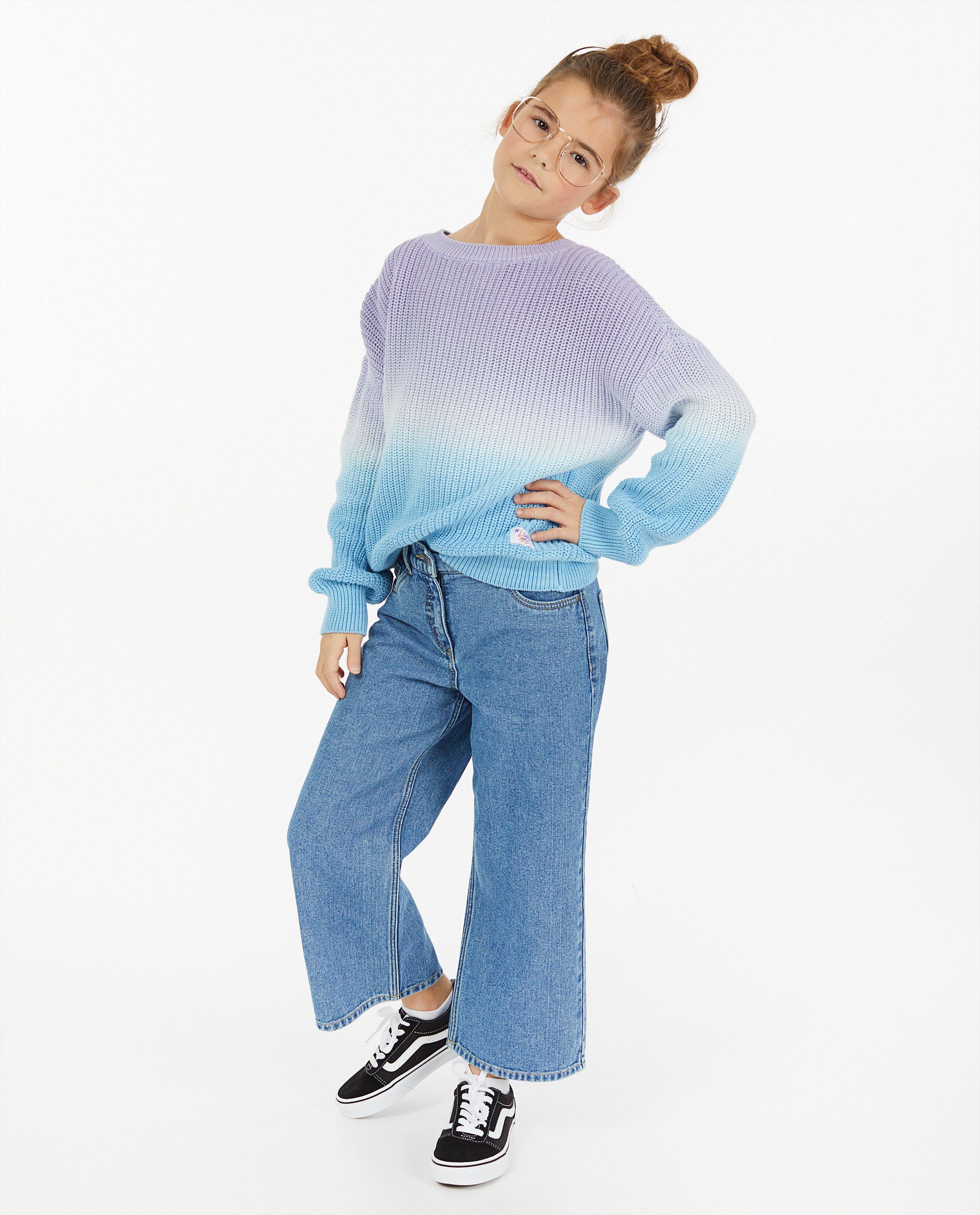 Pull avec un dégradé #LikeMe - en tricot - Like Me