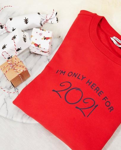 Kerstsweater dames, Studio Unique