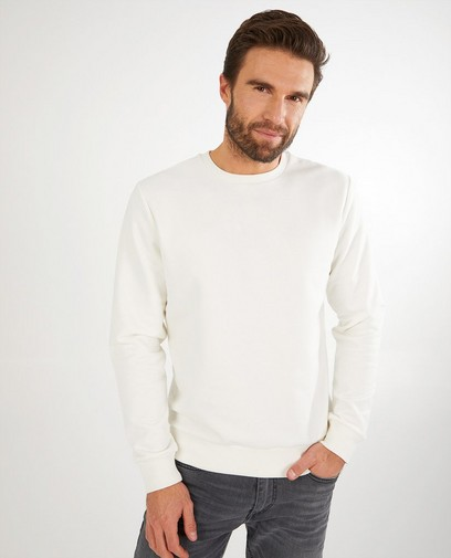 Witte kerstsweater, Studio Unique