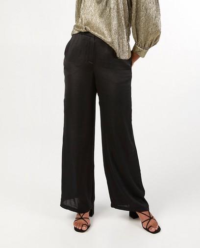 Zwarte broek Youh!