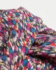 Breigoed - Sjaaltje met print