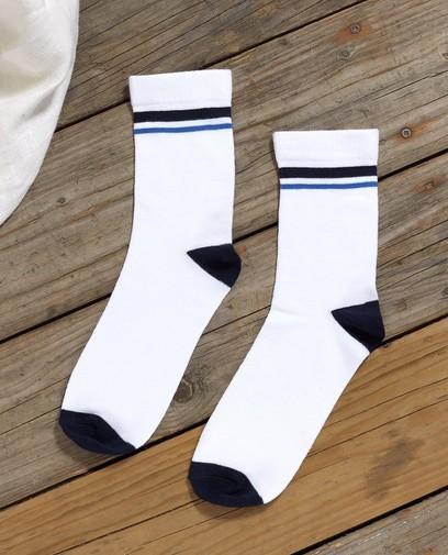 Chaussettes blanches Communion