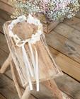 Bonneterie - Couronne de fleurs Communion
