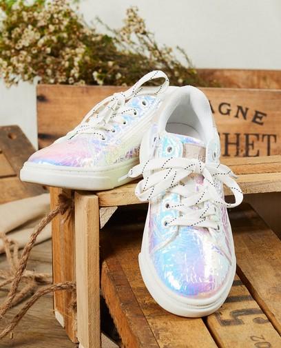 Mermaid sneakers, maat 30-38