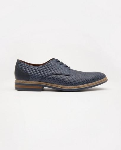 Chaussures bleu foncé, pointure 40-46