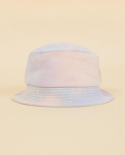 Chapeau de pêcheur pastel Nour & Fatma