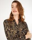 Chemises - Chemisier à imprimé Ella Italia