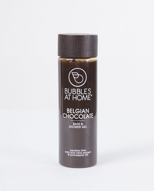 Douchegel Bubbles at Home - Belgische chocolade - JBC NL