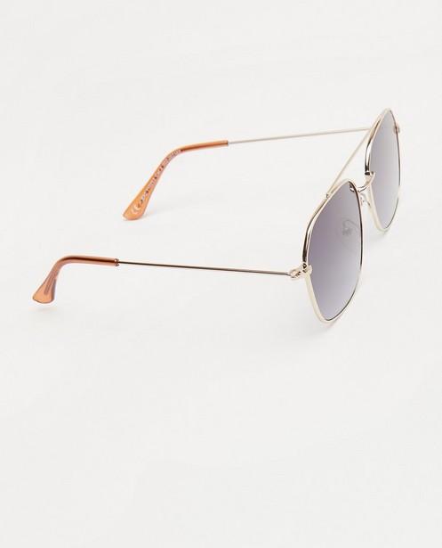 Zonnebrillen - Vierkanten zonnebril