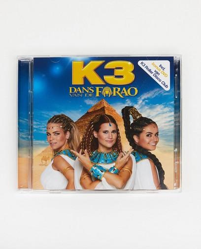CD - Dans van de Farao - K3
