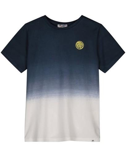T-shirt met gradiënt, 7-14 jaar