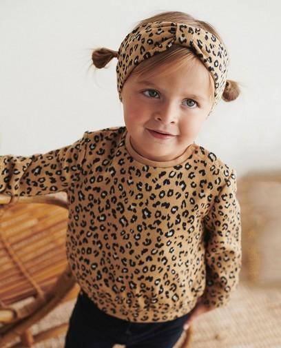 Perfect voor kleine wild girls
