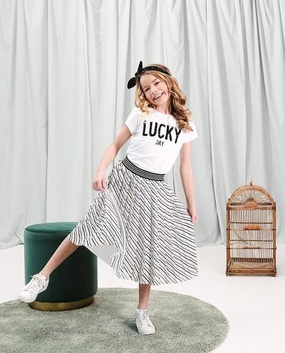 Straal op jouw 'Lucky Day'